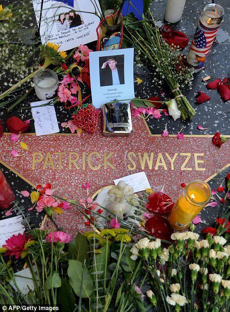 Patrick Swayze And His Brother | Patrick Swayze