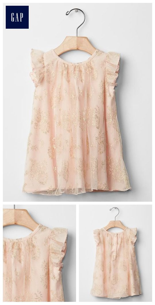 Pink and gold would be perfect for first birthday if I didn't already have an outfit ordered for Joanna