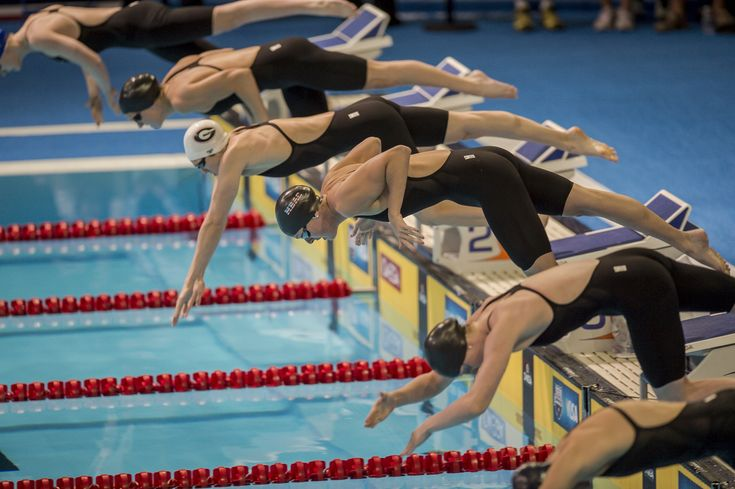 U.S. Olympic Swimming Trials 2016 | Here's How Women's Events Would Look If 2016 US Olympic Swim Trials ...