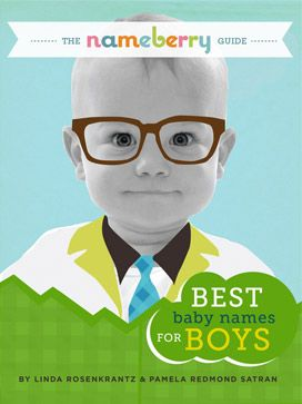 Best Baby Names for Boys Cover