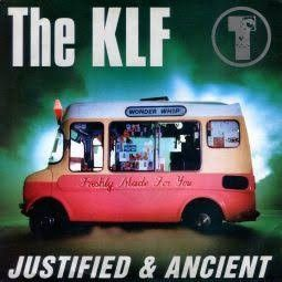 The KLF feat Tammy Wynette - Justified and Ancient