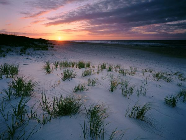 Ocracoke Island from National Geographic