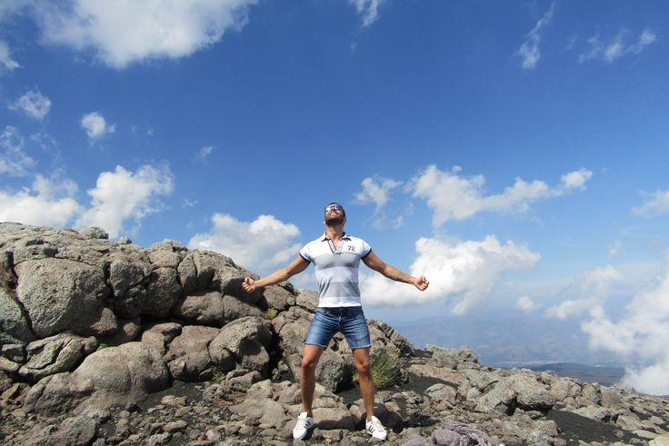 Mount Etna Freedom
