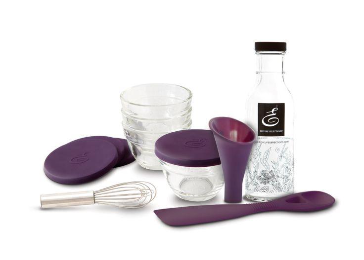 Meal Prep Kit — multi-fuction, superstar kitchen tools.