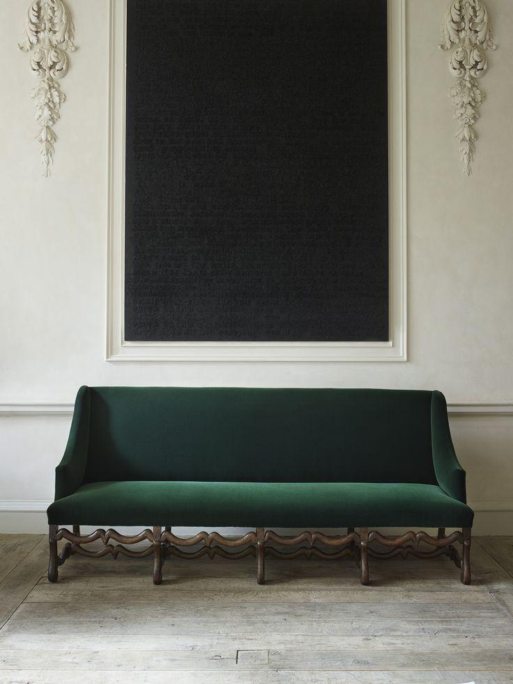 1000 Ideas About Antique Sofa On Pinterest Antique