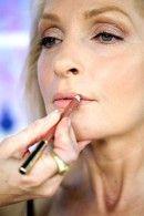 Over 50 Makeup: Tips for Older Skin