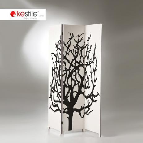 Oltre 20 migliori idee su sagoma di albero su pinterest - Adesivo albero ikea ...
