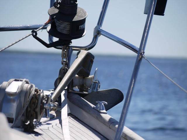 #Sailing