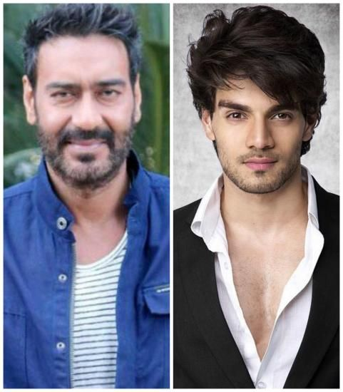 Ajay Devgn & Sooraj Pancholi Team Up for Remo D'Souza's Dance-Action Film!