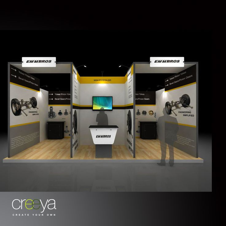 Large Exhibition Stall : Best ideas about exhibition stall design on pinterest