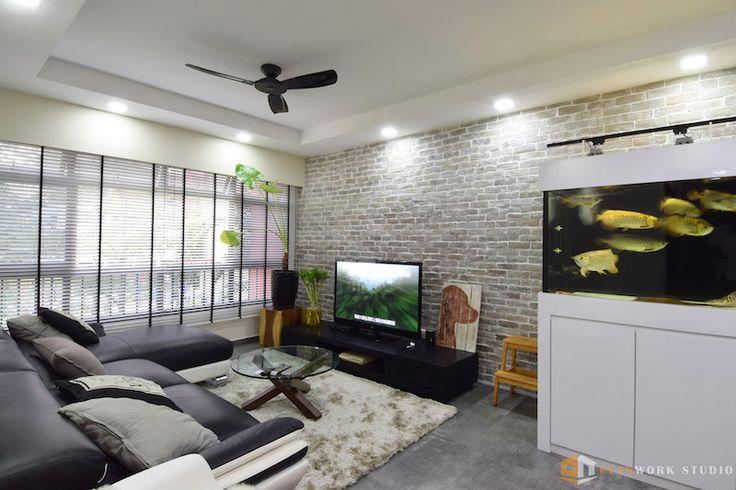 Planwork studio is singapore interior design specialise in for Corporate interior design singapore