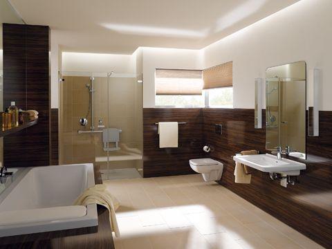 Salle de bains PMR Latitude