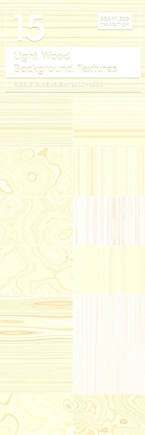 15 Light Wood Background Textures 2166816