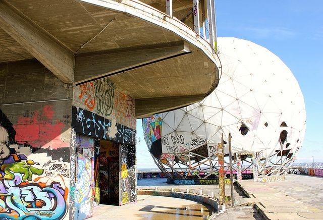 Die 5 beliebtesten Ausflugsziele ins Berliner Umland