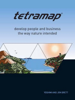 Develop people and business the way nature intended.   TetraMap catalyses mindset shifts to help us efficiently strategise human capital development and training. This book provides background to the model's development, applications, case studies and much more. A great next step for those who want to learn more.  For more information or to purchase a copy visit our website: http://www.tetramap.com/read/book