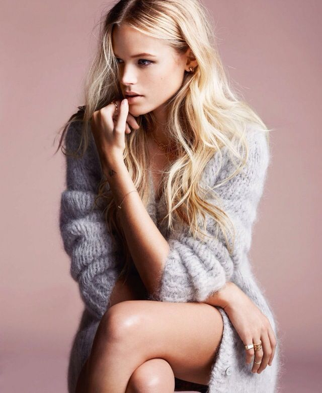Gabriella Wilde -prettiest young actress, she's talented and needs more roles