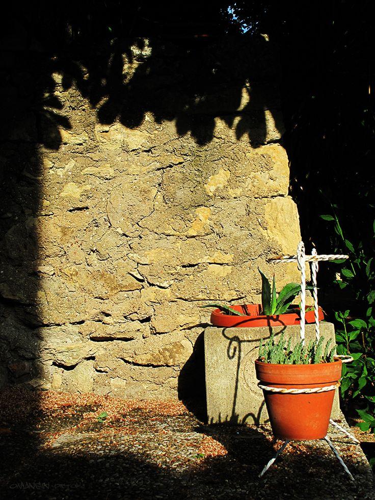 Pot de terre - crock #Luberon #provence