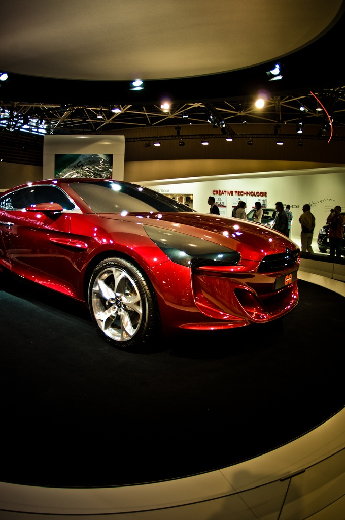 58 best concept cars images on pinterest cars dream cars and automobile. Black Bedroom Furniture Sets. Home Design Ideas