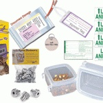 Pet Airline Travel Kits...check this and petairlines.net
