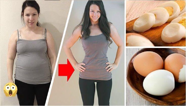 Compartir en Facebook¿Deseas bajar de peso de forma rápida sin lastimar tu salud? ¿Necesitas bajar muchos kilos en poco tiempo? Entonces has llegado al lugar correcto pues hoy te enseñaremos una dieta a base de huevo cocido, con la cual podrás bajar hasta 10 kilos en 2 semanas Anuncios Sin embargo, antes de empezar una …