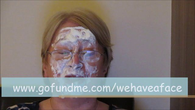 Sue Wright accepted James Valvano's #PieintheFace4HD challenge on 18th August 2014 and nominates Mark Moraghan: @MarkMoraghan, Laurie Brett: @LauriebrettX and Lizzy Yarnold: @TheYarnold to take the challenge forward. She requests donations towards making a documentary about Huntington's Disease through http://www.gofundme.com/wehaveaface or http://www.wehaveaface.org/donate