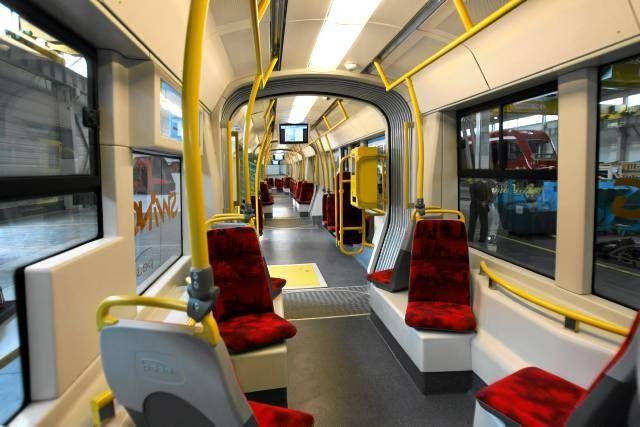 train interior pesa - Szukaj w Google