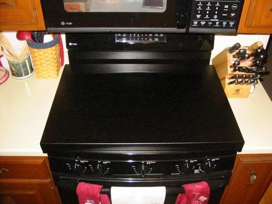 Kitchen Appliances Colors Countertops