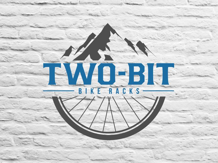 Two-Bit Bike Racks by Tanner Wayment                                                                                                                                                                                 Más