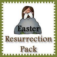 Easter Resurrection  Printables