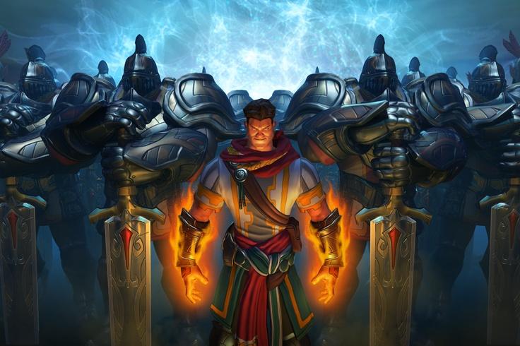 Orcs Must Die! - The Guard