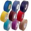 Gaffer tape - perfect grippy tape for your hoop, way better than duct tape.