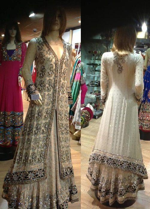 Manish Malhotra Wedding Collection 2013 | Latest Fashion Today