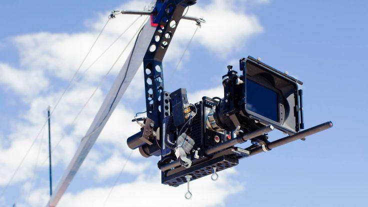 Camera Jib Crane Information / Weight Reduction 101
