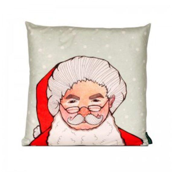 Christmas time - santa claus, 40x40cm