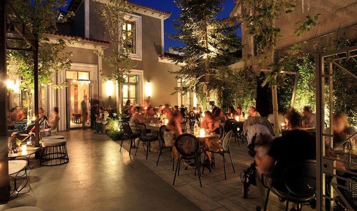 Αθήνα: 8 ωραία μπαρ για να βγεις στα Βόρεια αν έχεις περάσει τα 40