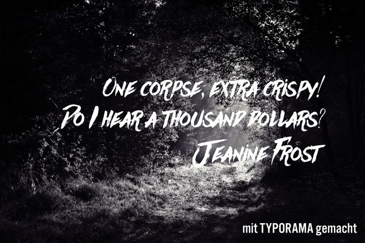 Halfway to the Grave - Jeaniene Frost  Simply love the humour of the whole book series :)