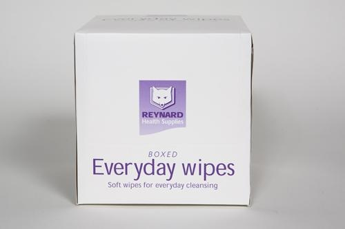 Reynard Everyday Wipes- NO chemicals, NO fragrances just add water & wipe. Great for sensitive bottoms!