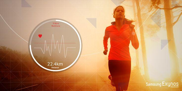 Gear A - Heart Rate