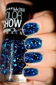 maybelline nagellack polka dots