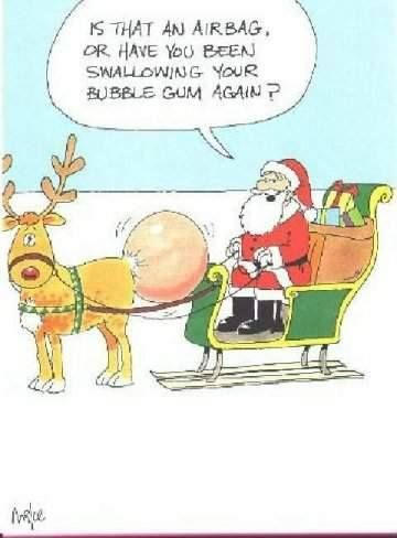 Amazing Funny Gusta Funny Christmas Cartoons Your Bubble Gum Gallery