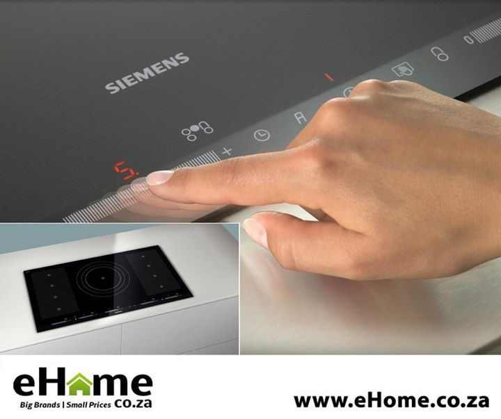 The innovative Siemens induction #technology hob makes #cooking faster, cleaner and safer. Click here to read more about this appliances, http://apost.link/2Vh. #ehome