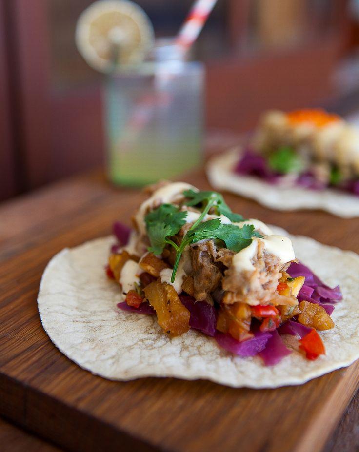 Locally sourced, artfully prepared and lovingly served modern Mexican tapas.Casa De Loco - Newcastle #bespokehunter