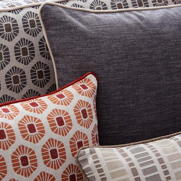 Warwick Fabrics: ASHANTI