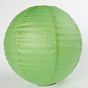 "9"" Paper Lantern (More Colors) – GBP £ 1.16"