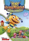 Henry Hugglemonster: Meet the Hugglemonsters [DVD]