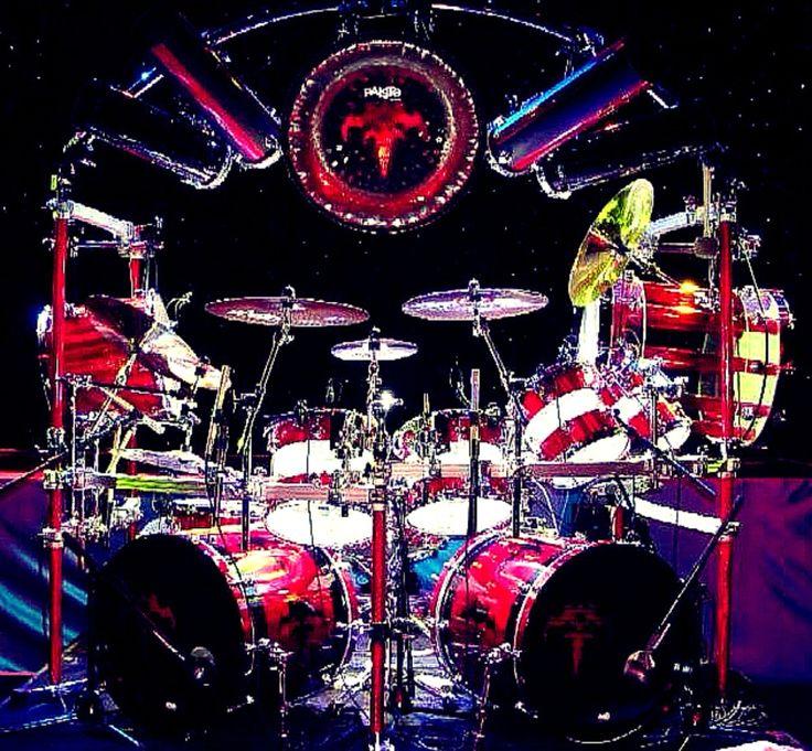 Drum Extravaganza !
