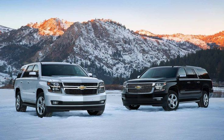 2016 Chevy Tahoe Specs And Performance - http://www.autocarkr.com/2016-chevy-tahoe-specs-and-performance/