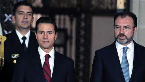 Mexico zal uiteraard niet betalen voor de muur die de toekomstige Amerikaanse president Donald Trump wil bouwen aan de Amerikaans-Mexicaanse grens. ...
