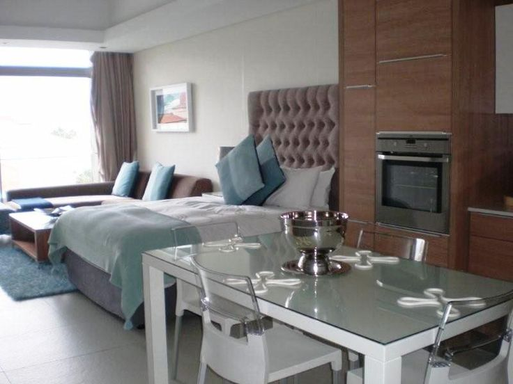 Island Letting – Crystal Towers Apartment S - Crystal Towers Apartment Studio 01 is a stylishly furnished self-catering studio apartment situated in the Crystal Towers in Century City.  You can count on this apartment having all the sophistication ... #weekendgetaways #capetown #southafrica