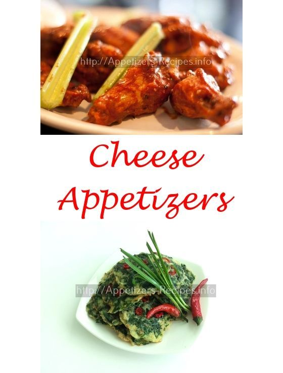 appetizers for party crowd pleasers crock pot - healthy appetizers